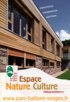 Espace Nature Culture