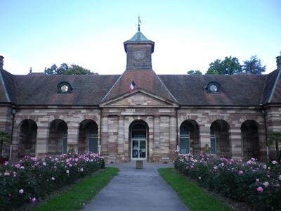Thermes de Luxeuil les Bains